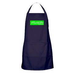 #funklife Apron (dark)