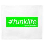 #funklife King Duvet