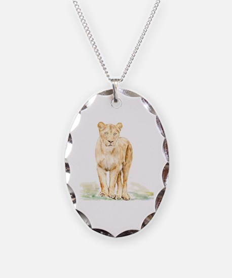 Cute Zoo animal Necklace