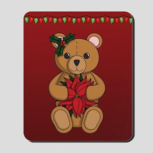 Teddy's Gift Mousepad