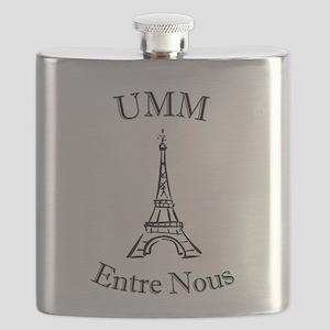 Entre Nous Flask
