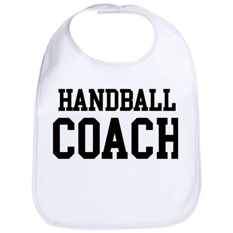 HANDBALL Coach Bib