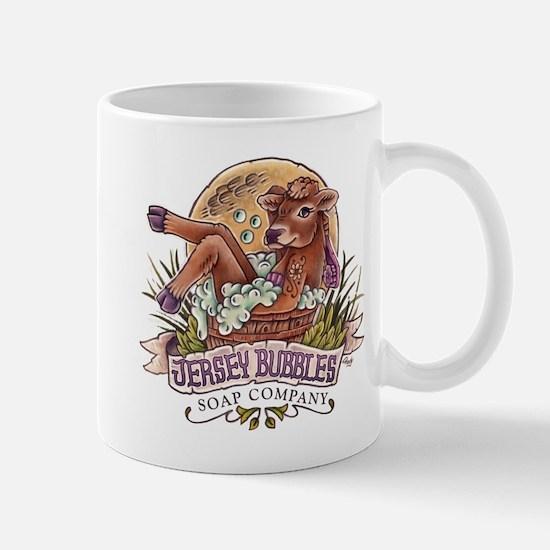 Udderly Awesome Mugs