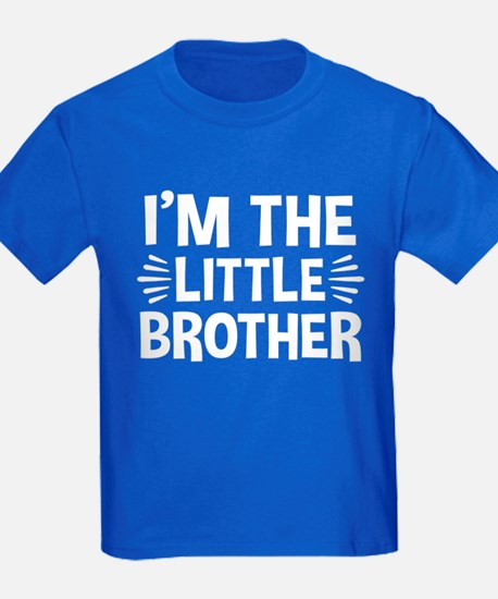 I'm The Little Brother T