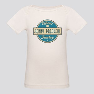 Official Penny Dreadful Fanboy Organic Baby T-Shir