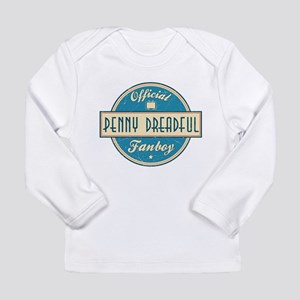Official Penny Dreadful Fanboy Long Sleeve Infant