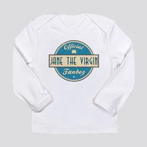 Official Jane the Virgin Fanboy Long Sleeve Infant