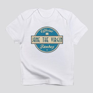 Official Jane the Virgin Fanboy Infant T-Shirt