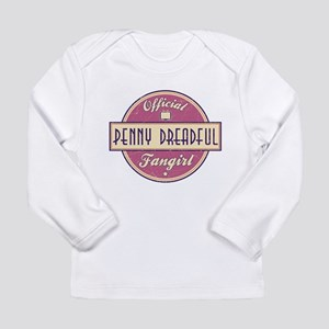 Official Penny Dreadful Fangirl Long Sleeve Infant