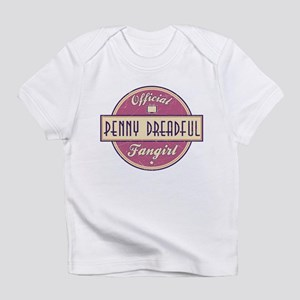 Official Penny Dreadful Fangirl Infant T-Shirt
