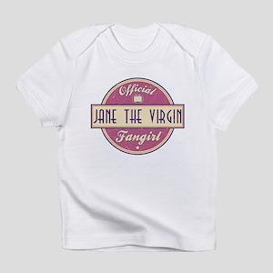 Official Jane the Virgin Fangirl Infant T-Shirt