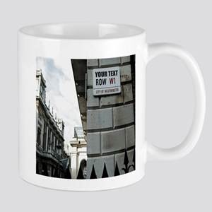 PERSONALIZED Westminster* Mugs