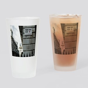 PERSONALIZED Westminster* Drinking Glass