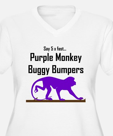 Pmbuggybumpers5x T-Shirt