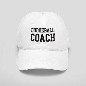 DODGEBALL Coach Cap
