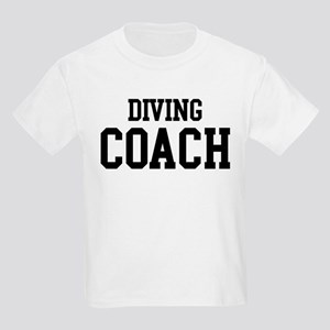 DIVING Coach Kids Light T-Shirt
