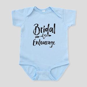 Bridal Entourage - Bride's Entourage Body Suit