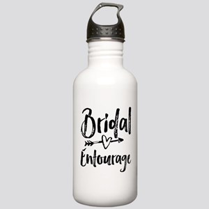 Bridal Entourage - Bride's Entourage Water Bottle