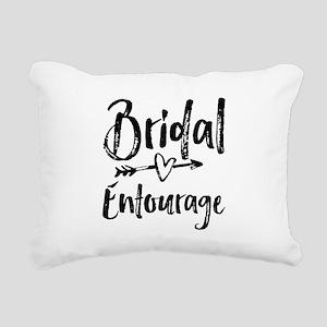 Bridal Entourage - Bride's Entourage Rectangular C