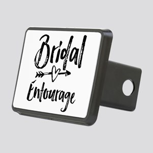 Bridal Entourage - Bride's Entourage Hitch Cover