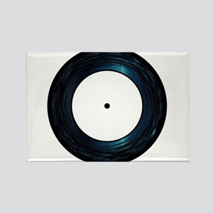 Seven Inch Vinyl Magnets
