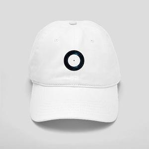 Seven Inch Vinyl Cap