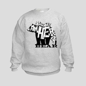 SawTheBear Sweatshirt