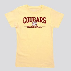 Cougars Baseball T-Shirt