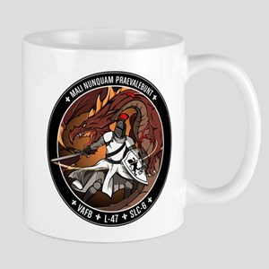NROL-47 Program Logo 11 oz Ceramic Mug