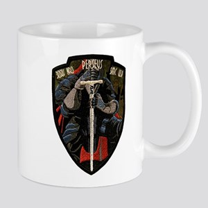 NROL-47 Launch Team Logo 11 oz Ceramic Mug