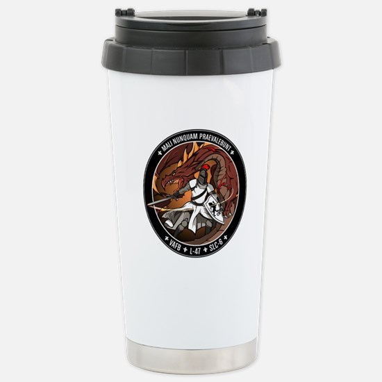 NROL-47 Program L Travel Mug