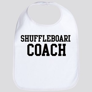 SHUFFLEBOARD Coach Bib