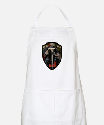 NROL-47 Launch Team Logo Light Apron