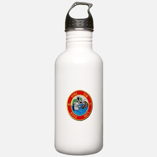 Dong Tam River Rats Water Bottle