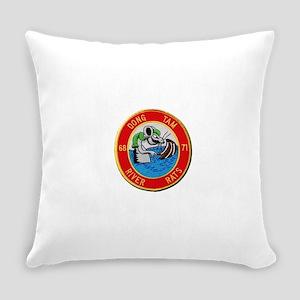 Dong Tam River Rats Everyday Pillow