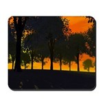 Lost In Nature Mousepad