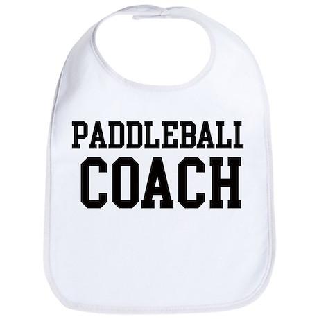 PADDLEBALL Coach Bib