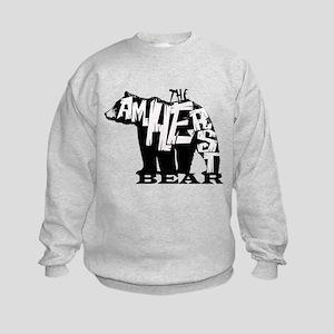 TheAmherstBear Sweatshirt