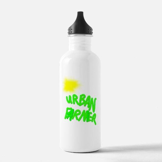 URBAN FARMER Water Bottle