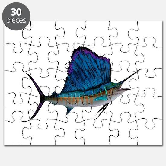 SAILFISH Puzzle