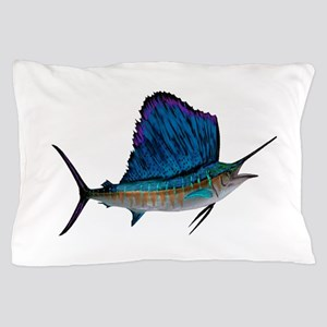 SAILFISH Pillow Case