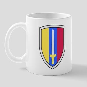 USARV<BR> 11 Ounce Mug