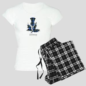 Thistle - Dalmeny Women's Light Pajamas