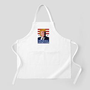 Donald Trump Combover Apron