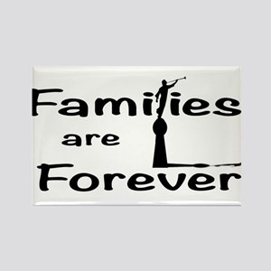 Families Are Forever Magnets