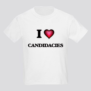 I love Candidacies T-Shirt