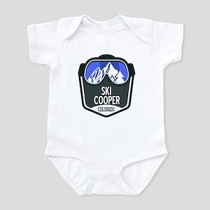 Ski Cooper Infant Bodysuit