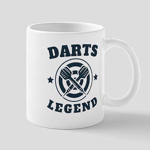 Darts Legend Mugs