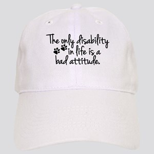 The Only Disability Cap