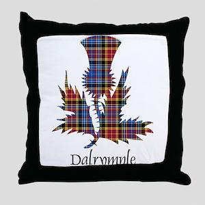 Thistle - Dalrymple Throw Pillow
